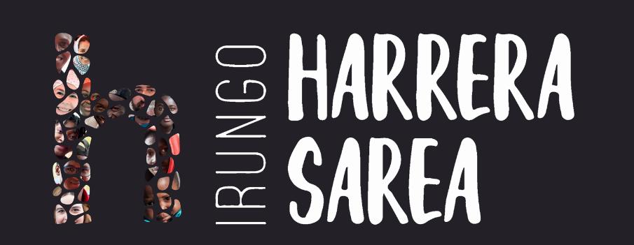 Logo Irungo Harrera